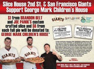 Support George Mark Children's House
