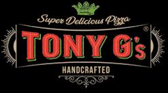 Tony G's Logo